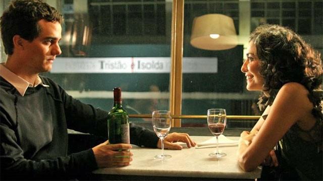 Romance (Foto: Reprodução/Divulgação)
