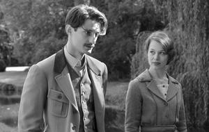 'Frantz' ganha seu trailer nacional