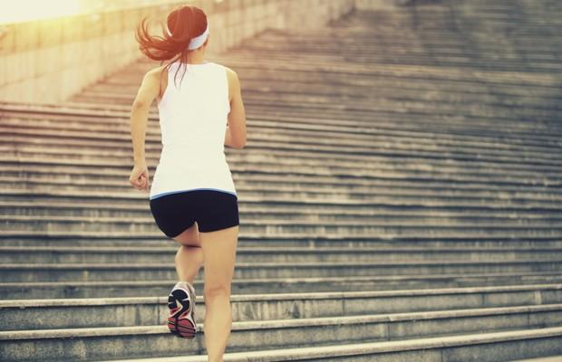 escada; sucesso (Foto: ThinkStock)