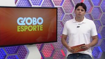 Veja a íntegra do Globo Esporte  AM desta terça-feira (25)