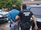 Ação prende 34 suspeitos de tráfico de drogas e homicídios no Sul do RS