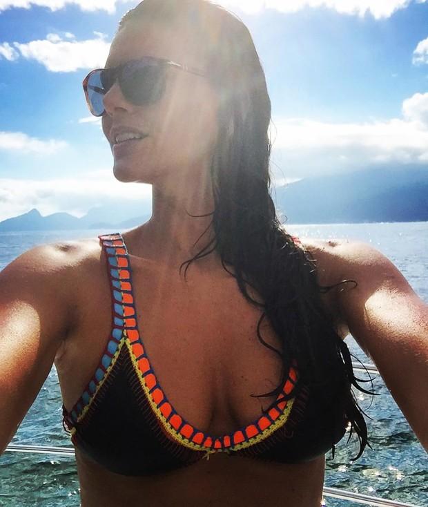 Daniella Sarahyba (Foto: Instagram / Reprodução)