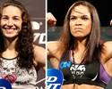 UFC anuncia luta de Amanda Nunes contra Sara McMann para 8 de agosto
