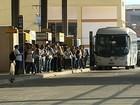 Greve de ônibus afeta 1 milhão de pessoas na Baixada, diz sindicato