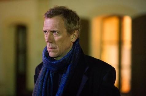 Hugh Laurie (Foto: Divulgação)
