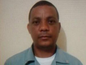 Sgt. Luiz Cláudio tinha 43 anos e foi assassinado na manhã deste sábado (10) (Foto: Divulgação/Polícia Militar)
