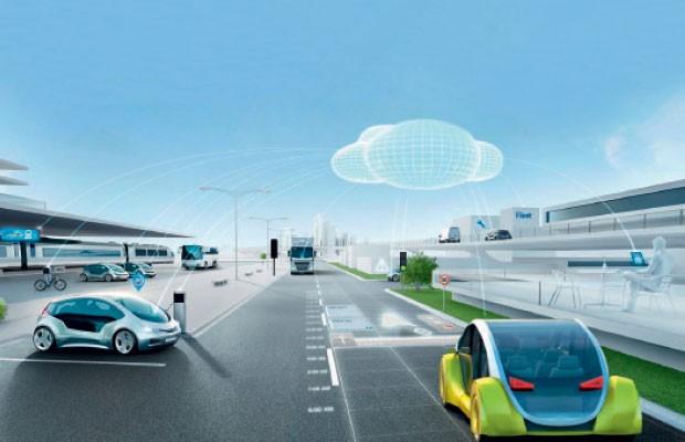 Inovação22: Armazenamento de informações na nuvem (Foto: Getty Images)