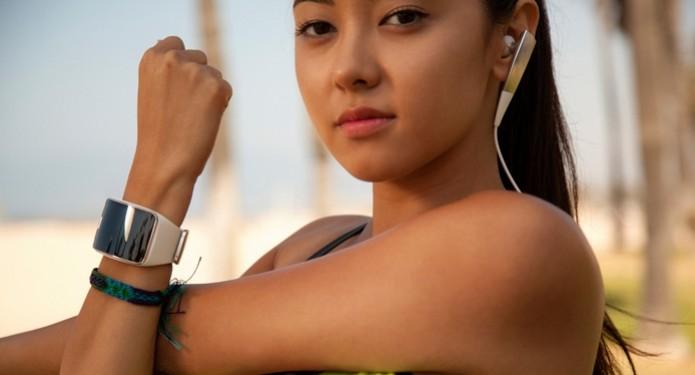 smartwatch (Foto: Divulgação/Samsung)