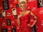 Xuxa sobre festa de 50 anos: 'Seria bom fazer uma sempre'