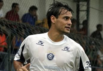 Gian, ex-meia do Remo e ídolo do clube (Foto: Antonio Silva/O Liberal)