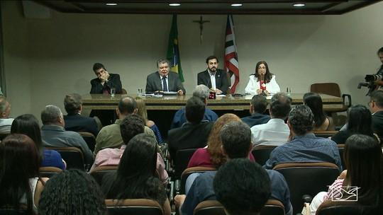 Ministério do Meio Ambiente apresenta programa em São Luís