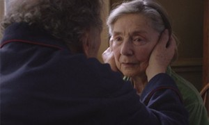 'Amor' e 'Camille redouble' lideram indicações ao Prêmio César 2013