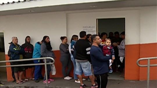 Aumenta procura da vacina contra gripe em Itaquaquecetuba; campanha foi prorrogada