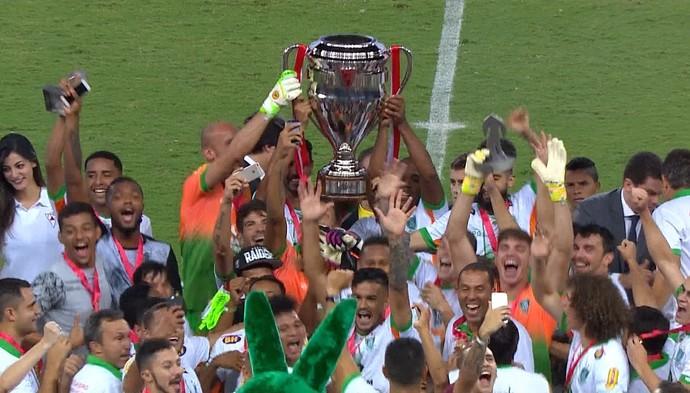 Atlético-MG; América-MG (Foto: Reprodução/TV Globo)