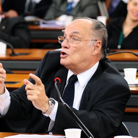 Roberto Freire (Foto: Gustavo Lima/Câmara dos Deputados)