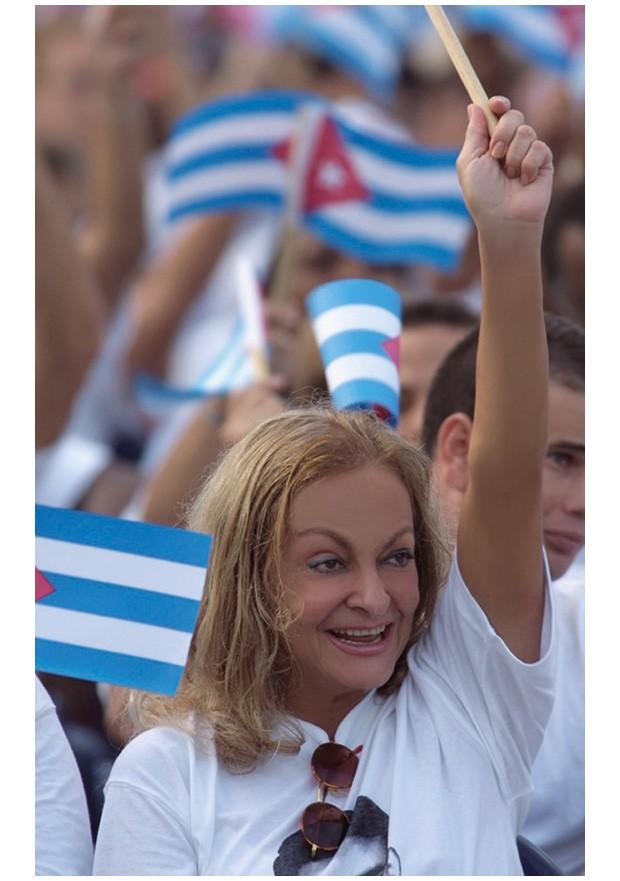 Dalia Soto del Valle  (Foto: Getty Images)