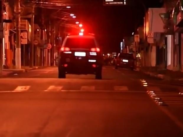 Polícia procura por Sueli Feitosa que é considerada foragida (Foto: Reprodução/TV TEM)