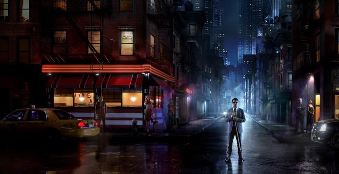 Demolidor, série da Marvel no Netflix (Foto: Divulgação/Netflix)