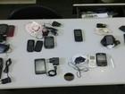 Operação apreende celulares em penitenciária feminina de Votorantim