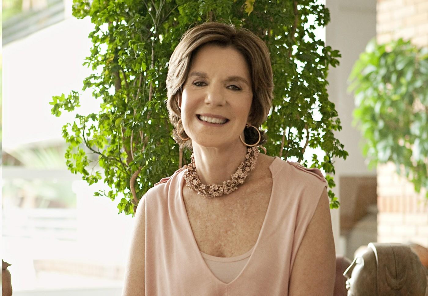 Maria Alice Setubal (Foto: André Brandão)