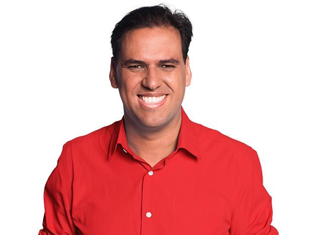 Gian Lopes (PR) é eleito prefeito de Poá (Foto: Reprodução/TV Diário)