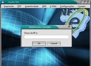 Auxílio NF-e