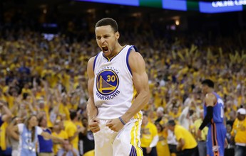 """Splash Brothers"" consolidam virada, e Warriors buscam dinastia na NBA"