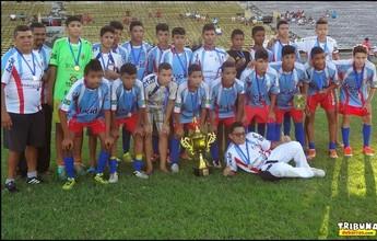 Arbitral do Piauiense sub-15 vai definir clubes participantes da edição 2016