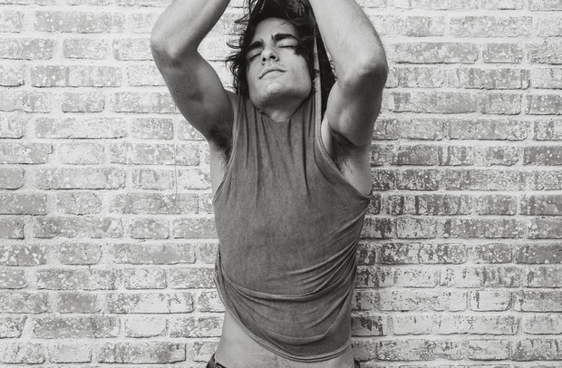 Bruno Anacleto (Foto: Reprodução/Instagram)