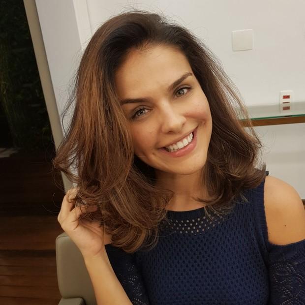 Paloma Bernardi (Foto: Pino Gomes)