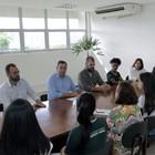 Polo Digital e Etec Presidente Vargas fazem parceria para realização de evento