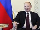 Putin ironiza boatos sobre problema de saúde