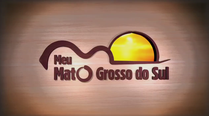 Logo Meu MS (Foto: TV Morena)