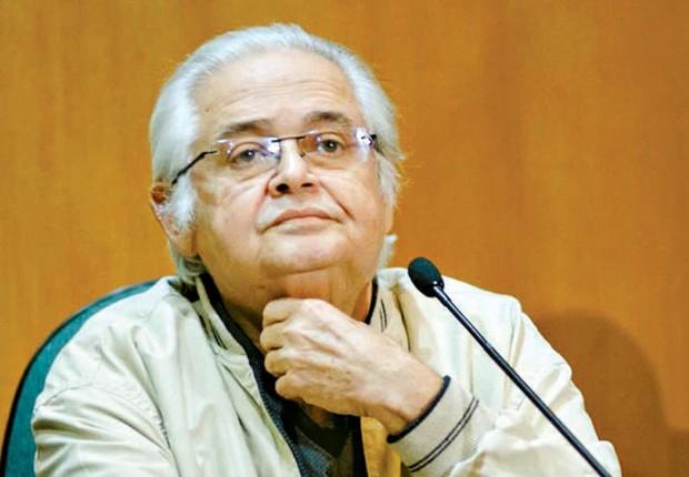 O ex-deputado federal Pedro Corrêa (PP-PE) (Foto: Agência Brasil/Arquivo)