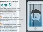 Conectadas e violentadas: como a tecnologia está sendo usada para perpetrar abusos contra mulheres