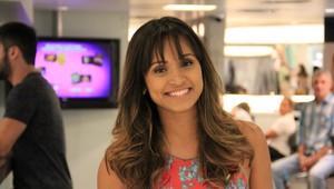 Thaíssa Carvalho