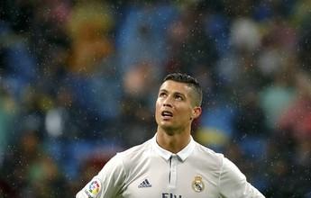 """Marcelo defende Cristiano Ronaldo: """"Ele ajuda não só com gols"""""""