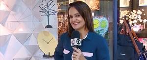 Hora 1 destaca reportagem da TV Sergipe em série especial sobre o dia das mães (Divulgação/TV Sergipe)