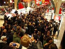 Loja de departamento Macy's demitirá 2.500 pessoas (Eric Thayer/Reuters)