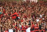 Sócios-torcedores já compraram 16 mil ingressos para semi da Copa do Brasil