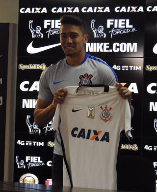 Jean Corinthians (Foto: Diego Ribeiro)