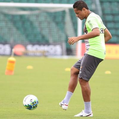 Hélder Figueirense (Foto: Luiz Henrique/Figueirense FC)
