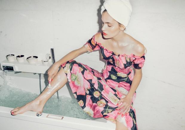 8 dicas para montar um spa em casa (Foto: Alex Batista/ Arquivo Vogue)