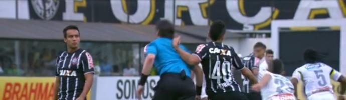 Petros Corinthians (Foto: Reprodução)
