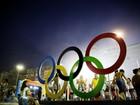 Maratona e festa noturna são destaques do domingo na Olimpíada