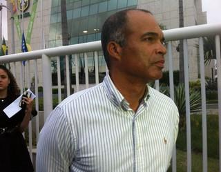 gonçalves, ex-companheiro de carlos alberto torres (Foto: Thierry Gozzer / GloboEsporte.com)