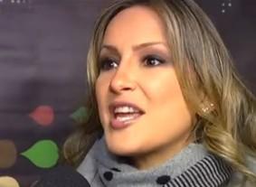 Claudia Leitte (Foto: Reprodução/TV Globo)