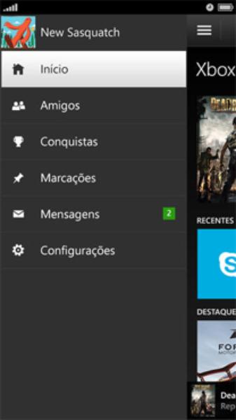 Xbox One SmartGlass | Jogos | Download