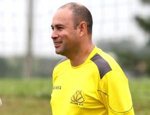 Rogério Maia Criciúma (Foto: Fernando Ribeiro/Criciúma EC)