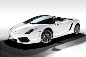 Gallardo LP 560 - 4 Spyder